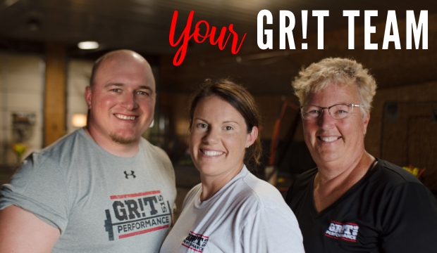grit performance team